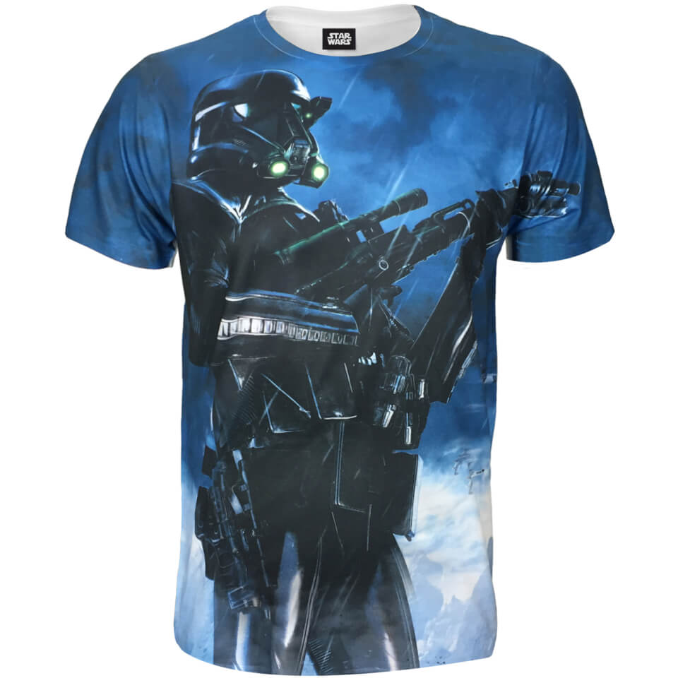star-wars-rogue-one-men-battle-stance-death-trooper-t-shirt-blue-s