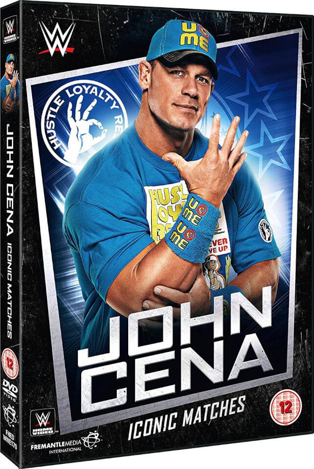 wwe-john-cena-iconic-matches