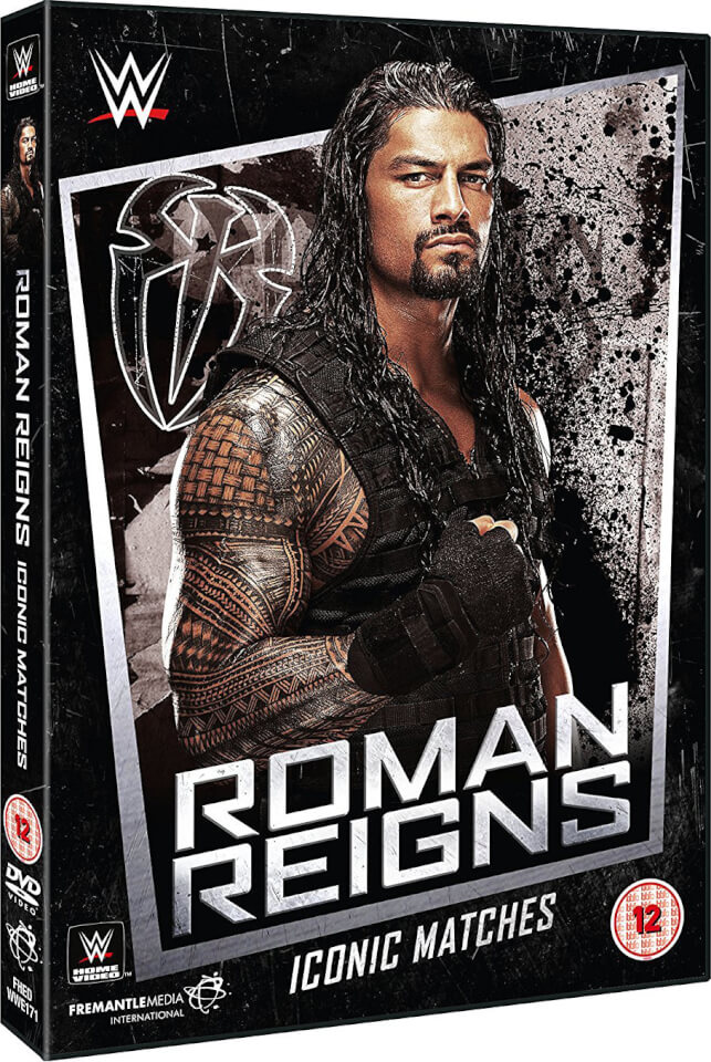 wwe-roman-reigns-iconic-matches