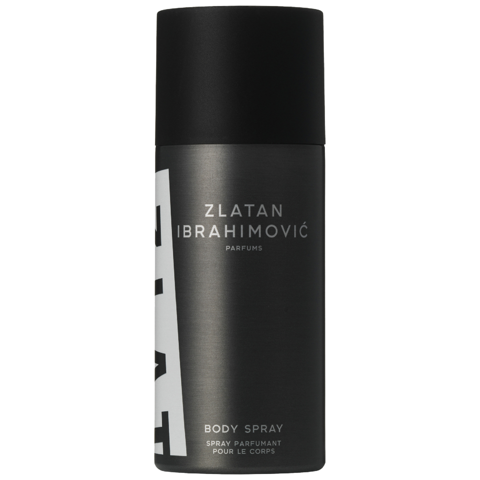 Köpa billiga Zlatan Ibrahimovic Zlatan Body Spray 150ml online