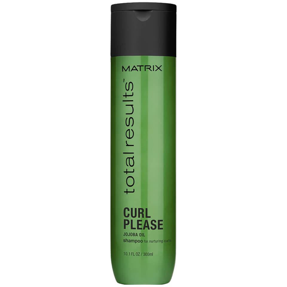 Матрикс для волнистых волос