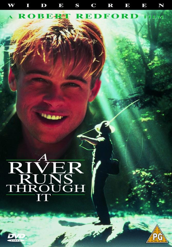 a-river-runs-through