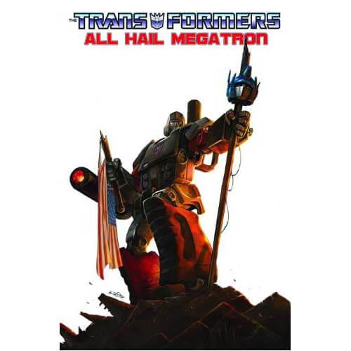 transformers-all-hail-megatron-volume-1-graphic-novel