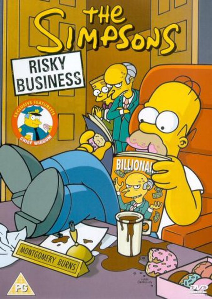 the-simpsons-risky-business