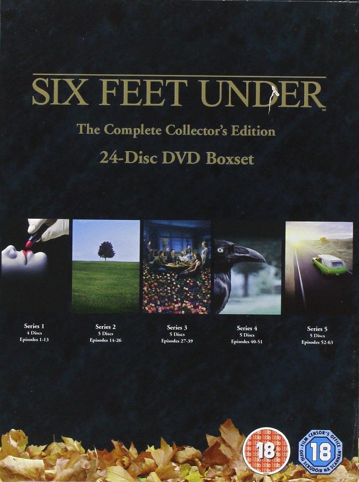 six-feet-under-season-1-5-box-set