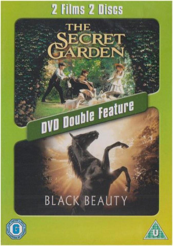 the-secret-garden-black-beauty