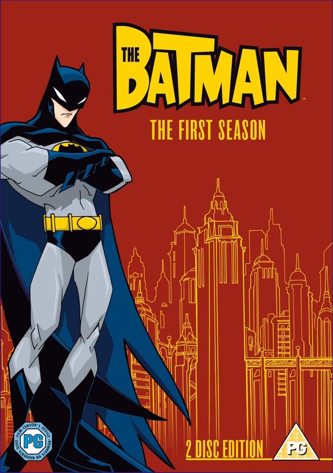the-batman-season-1