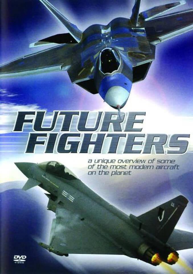 future-fighters