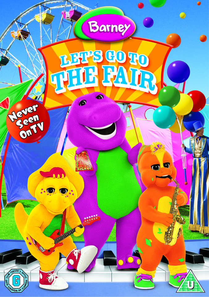 barney-lets-go-to-the-fair