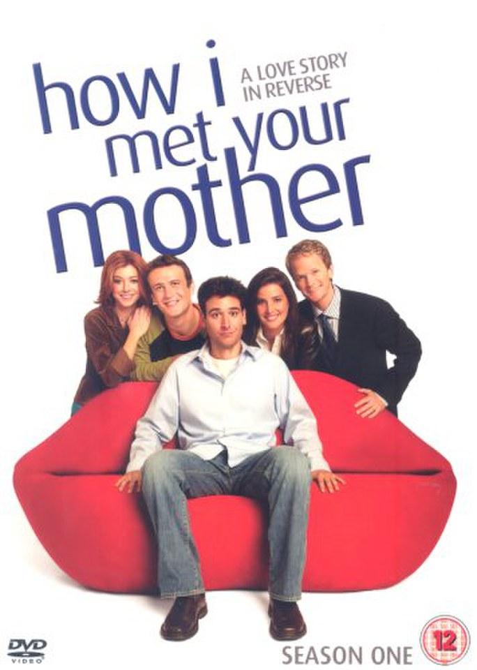 how-i-met-your-mother-season-1