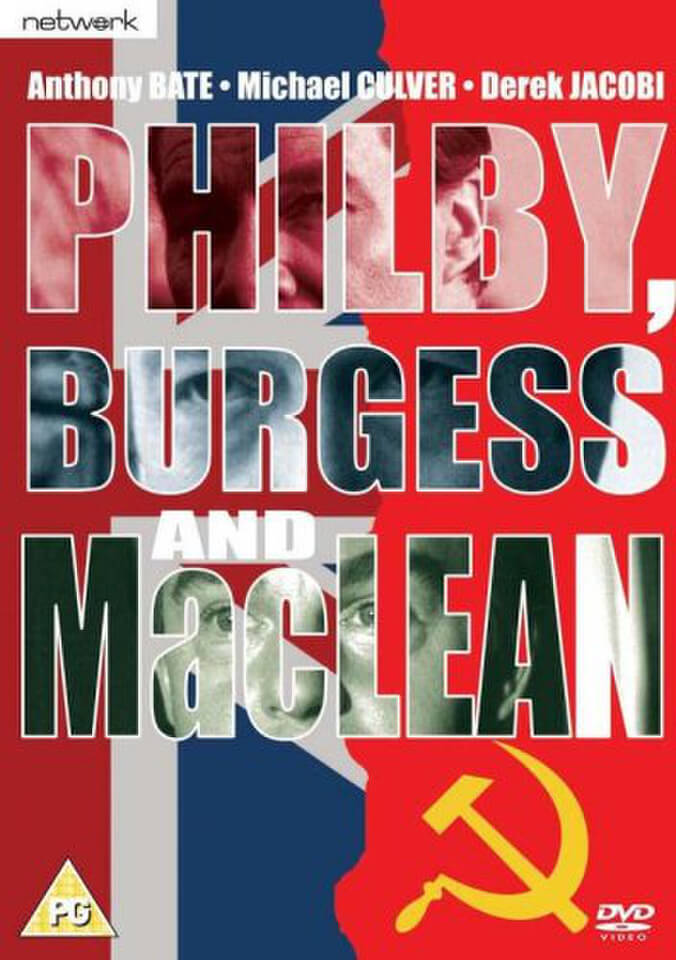 philby-burgess-maclean