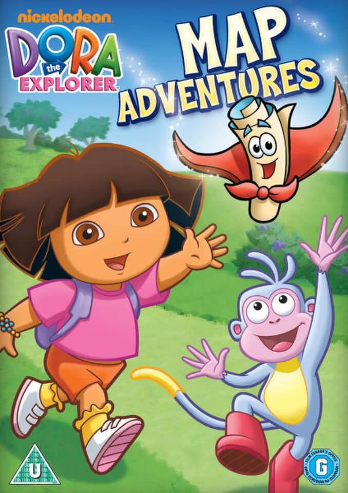 dora-the-explorer-dora-map-adventure