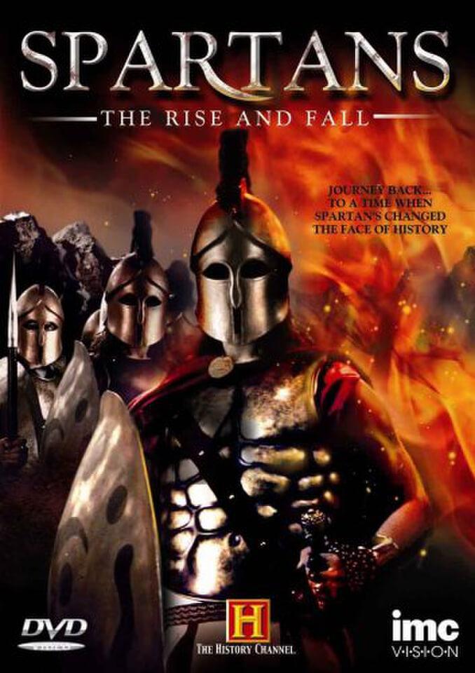 spartans-rise-fall