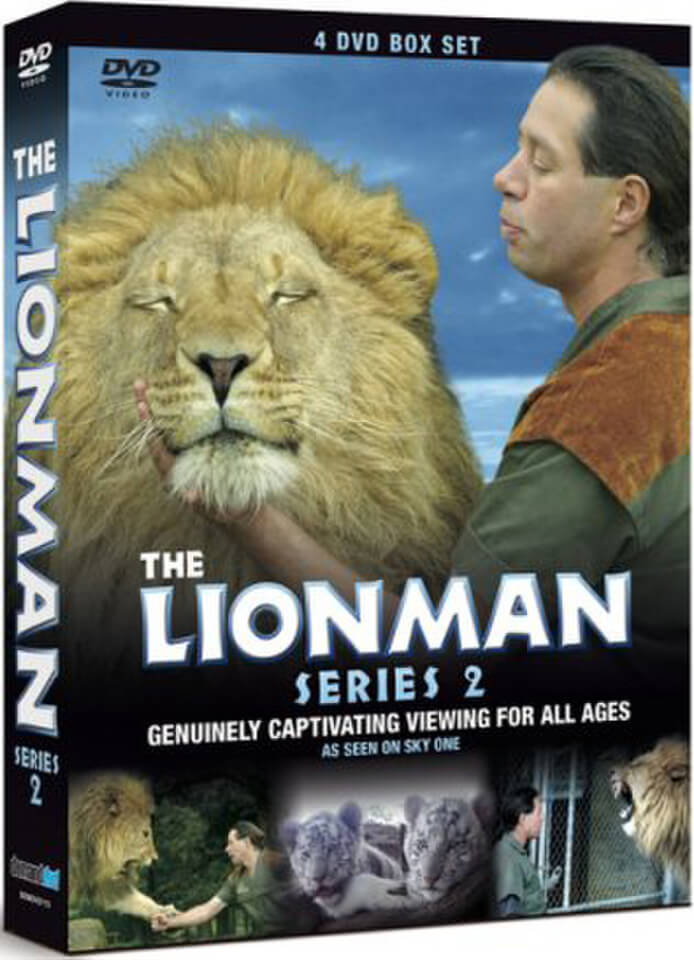 the-lion-man-series-2-box-set