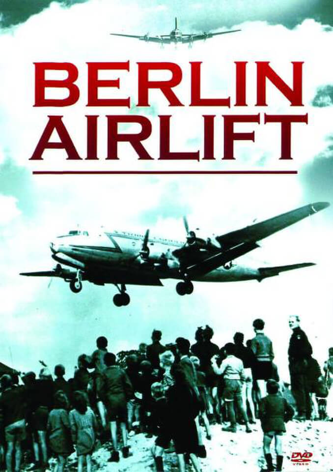 berlin-airlift