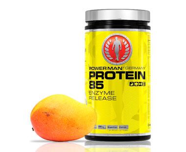 Tasty Protein