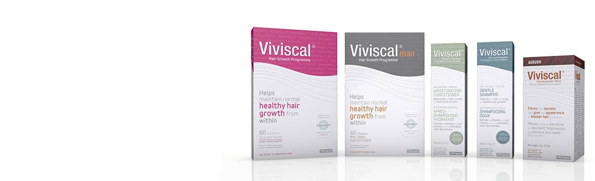 Viviscal - Hair thickening