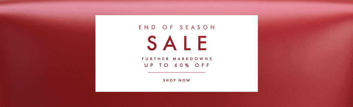 Save up to 60% off end of season sale at Mybag.