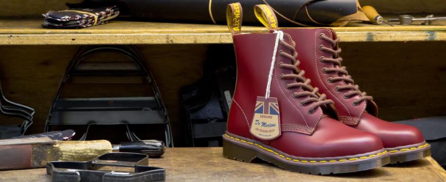 Промокод Allsole.com. Дополнительная скидка 10% на обувь бренда Dr. Martens