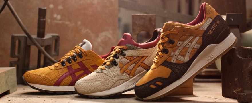 Промокод Allsole.com. Дополнительная скидка 20% на обувь Asics Premium Sneakers