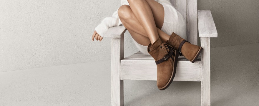 Промокод Allsole.com. Дополнительная скидка 10% на обувь бренда UGG Australia