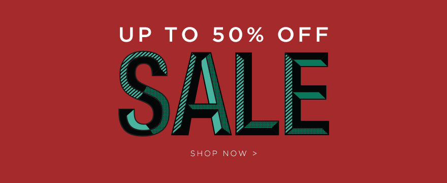 End of season sale - save up to 50% off sale items at TheHut.