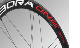 Campagnolo Bora wheels