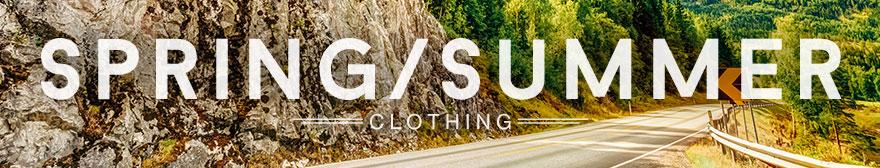 Spring Summer cycling clothing