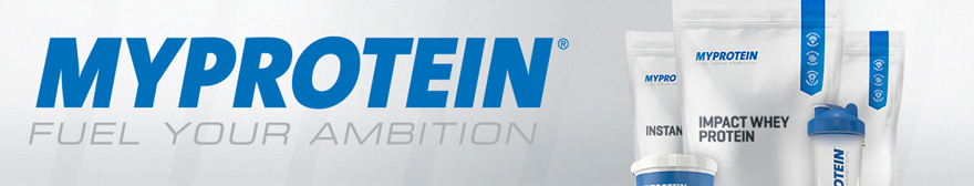 Myprotein cycling nutrition