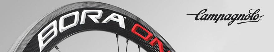 Bora bike wheels