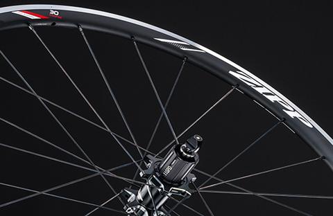 Zipp wheel