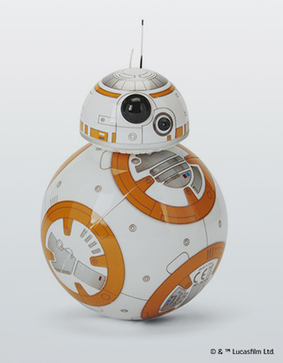 BB-8 App Enabled Droid for £94.99