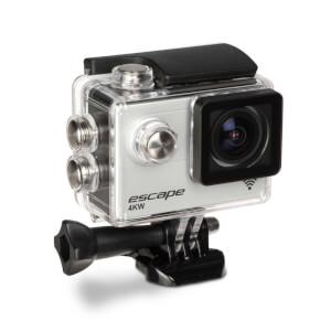 Kitvision 4K Camcorder only £49.99