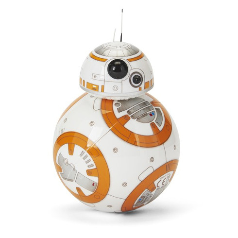 BB-8 Star Wars App Enabled Droid