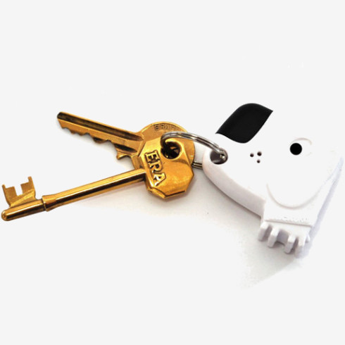 Father's Day Gifts for Gadgets Dads - Fetch My Keys Key Finder