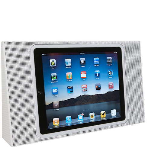 Bang & Olufsen Beoplay A3 Dock for Ipad in White
