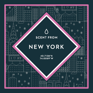 Scent From New York