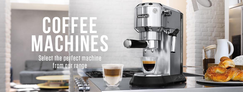 Main Coffee Banner