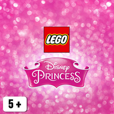 Disney Princess Lego