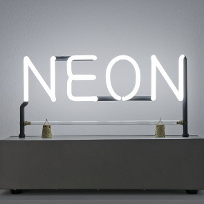 NEON: The Charged Line