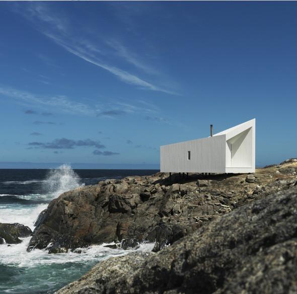 The studios bringing a new sense of creativity to the remote Fogo island
