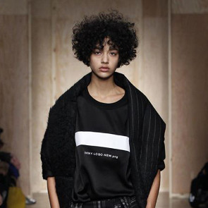 A New Beginning for DKNY
