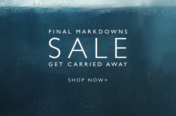 Save up to 60% off designer sale + free standard delivery when you spend £50 or more at Coggles.