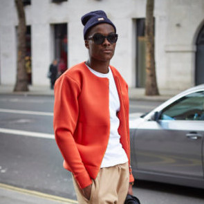 The Best From LFW