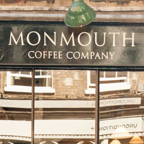 LFW: London's Finest Independent Coffee Shops