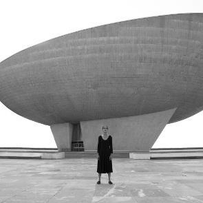 Shirin Neshat's Dreamers