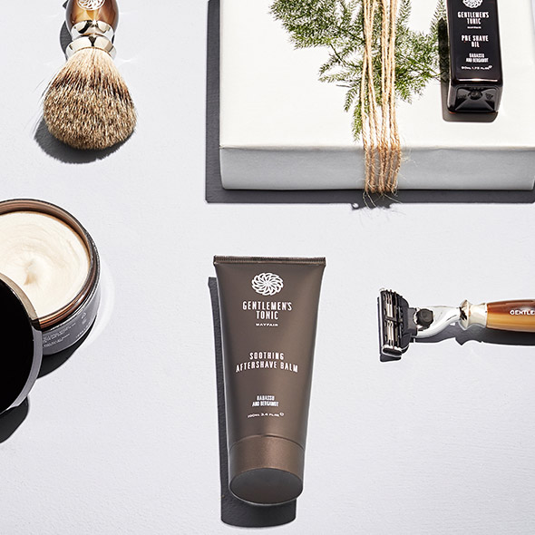 The Gift of Grooming