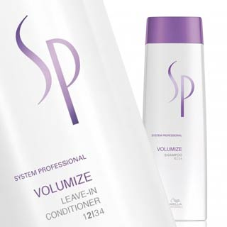Wella SP Volumize