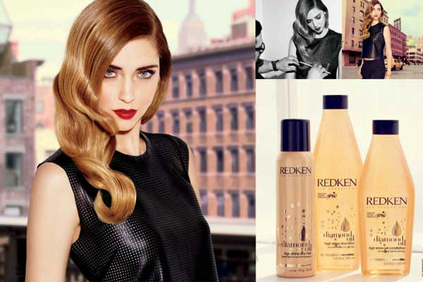 Redken: 40 years experience in haircare