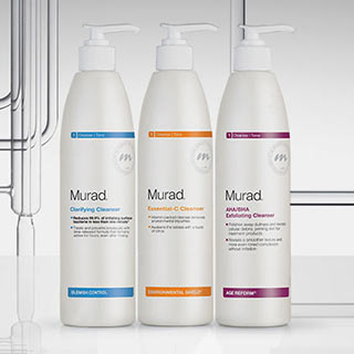 Murad Supersizes